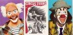 Circus stars , 1968?