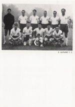 Elftallen belgische comp. 1969/70
